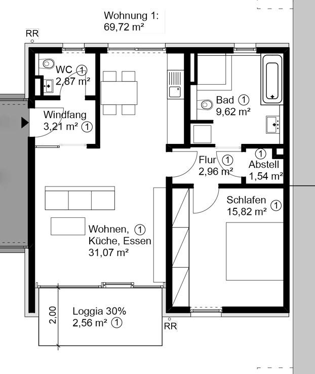 aic bauen und wohnen exklusive immobilien in aichach. Black Bedroom Furniture Sets. Home Design Ideas
